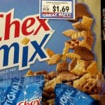Chex Mix, Bugles and More Just $1.19 per Bag at Homeland