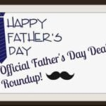 Consumer Queen Father's Day Restaurant Deals – 2018