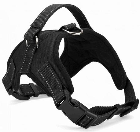 Amazon: Kuoser Adjustable No Pull Dog Vest Halter Harness $4.49!