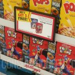 Kelloggs Kids Cereals Only $1.71 Each at Homeland & Country Mart