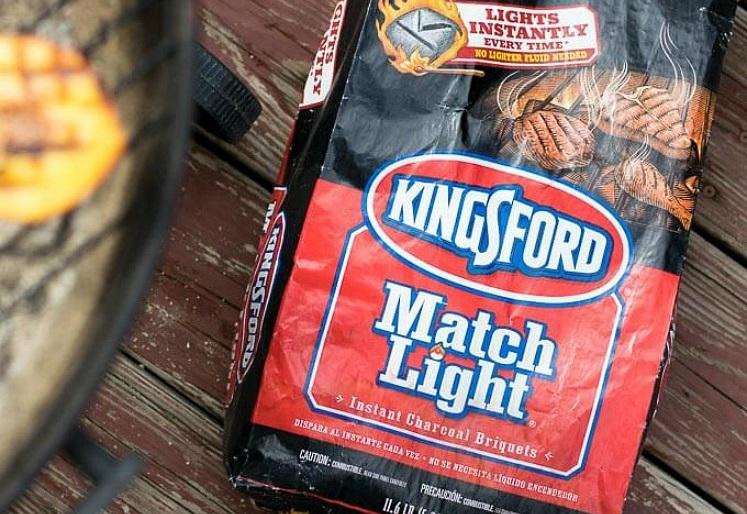 New $1.00/1 Kingsford Match Light Coupon + Walmart Deal