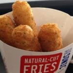Mozzarella Sticks Only 99¢ Today at Sonic Drive-in!