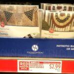 Patriotic Banners $2.99, Pineapple Slicer $1.99 & More at Aldi!