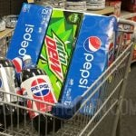 Pepsi 12-Pack Soda as Low as $1.67 Each at CVS This Week
