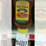 Red Gold Ketchup as Low as 69¢ at Homeland & Country Mart