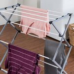 Honey Can Do Large Steel Drying Rack $15.25 (Reg. Up to $34.99)