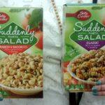 Suddenly Salad 70¢ at Homeland & Country Mart (Starts 6-6)