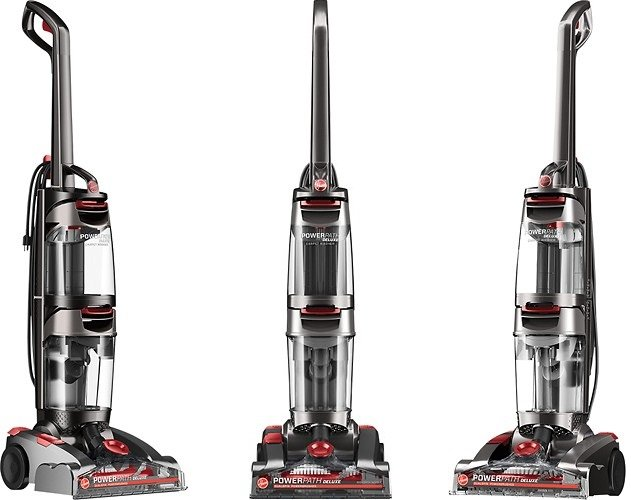 Best Buy: Hoover Power Path Deluxe Upright Deep Cleaner $59.99