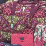Vera Bradley up to 75% Off Sale+ Free Shipping!