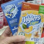 Wylers Drink Mixes Only 75¢ – Just About Everywhere!