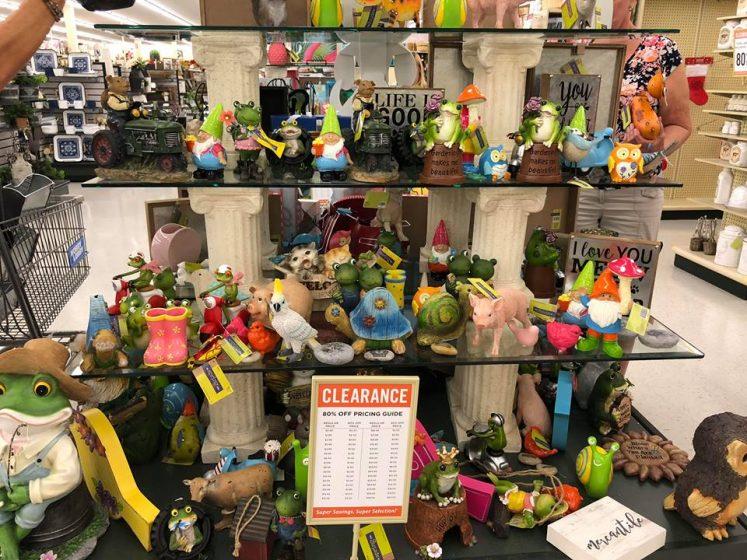 Hobby Lobby's Spring Shop