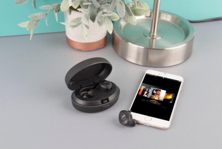 Best Buy: Altec Lansing True EVO Wireless Earbuds $69.99 – Today Only (7/18)