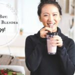 Best Buy: Bella Single Use Blender $14.99 (Save $15) – Today Only