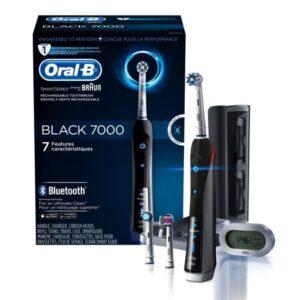 Oral-B-Black-7000-rechargable-toothbrush