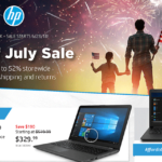 Save Big with Savings.com & HP 4th of July Sale!