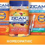 Zicam Cold Remedy Settlement up to $57 {No Receipts}