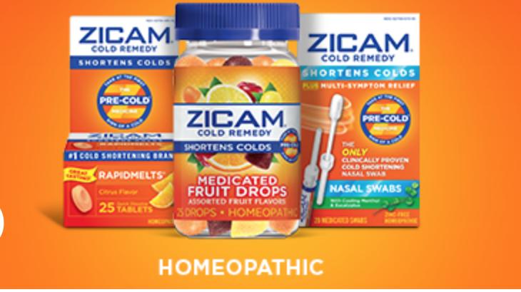 Zicam Cold Remedy Settlement