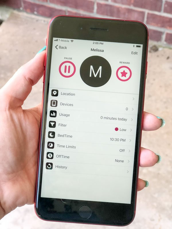 T-Mobile FamilyMode: Managing Your Family's Internet Use at Home