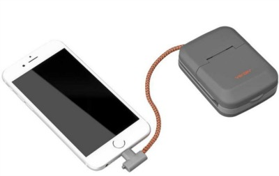 chargestand 3000c backup battery/stand