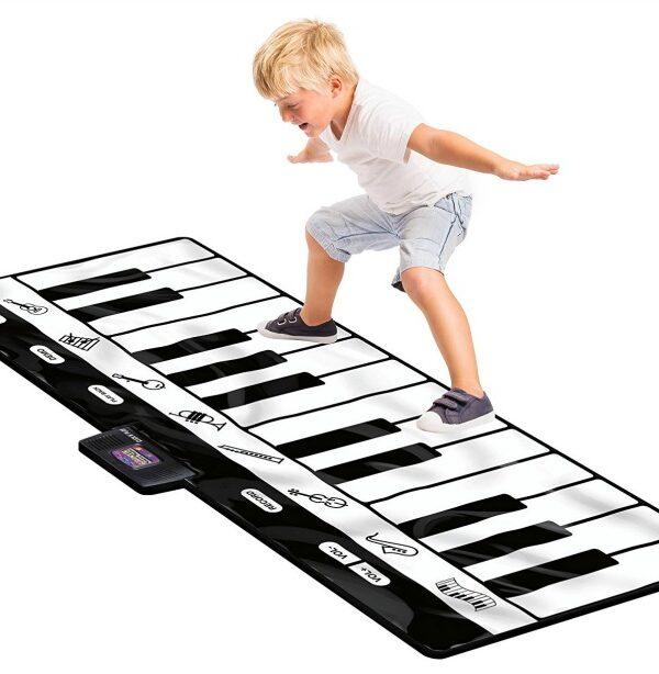 Click N' Play gigantic keyboard
