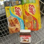 Nice Buy on Nutella & Eggo Waffles at Homeland Next Week