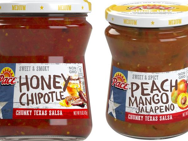 pace chunky texas salsa