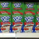 Pop-Tarts 25¢ at Dollar Tree After New Coupon & Cash Back!