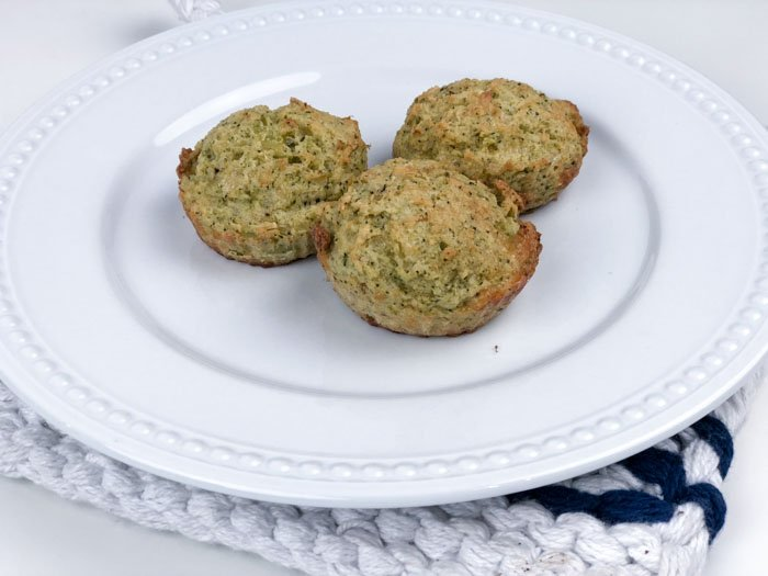 Broccoli Bacon Cheese Muffins Tin side (1 of 1)
