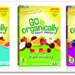 Go Organically Back To School Sweeps – No Purchase Necessary