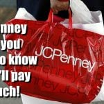 Nine JCPenney Hacks You Need to Know or You'll Pay Too Much!