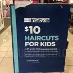 Kid's Haircuts $10 at JCPenney Salons – Check Your Location