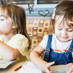 McAlister's Deli -NEW Kids' Healthy Menu Choices