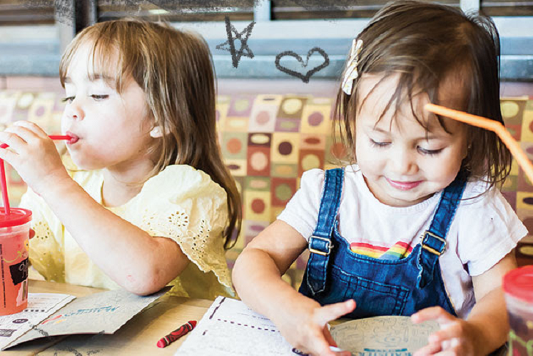 photograph regarding Mcalister's Printable Menu known as McAlisters Deli -Refreshing Small children Healthier Menu Solutions