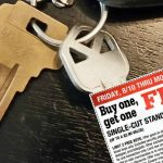 Ace Hardware: BOGO Free Single Cut Standard Key With Coupon!