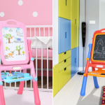 Double-Sided Art Easel + Supplies Only $24.98 Shipped!