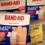 Scored Your Cheap Band-Aid Bandages at Wags Yet? Just 9¢ Each