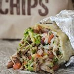 Chipolte Burritos – BOGO Free for Students Tomorrow Only (8/18)