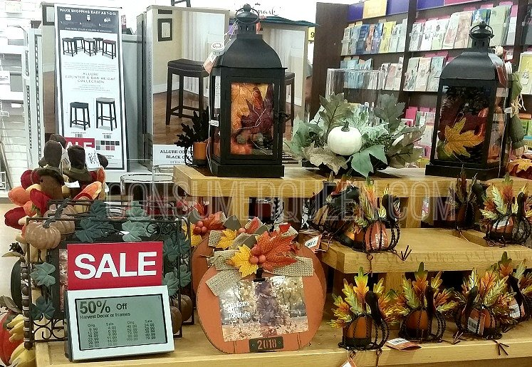 Fall & Halloween Decor Sale at Kohl's – Save Up to 68%