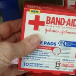 First Aid Items as Low as 69¢ at Homeland & Country Mart
