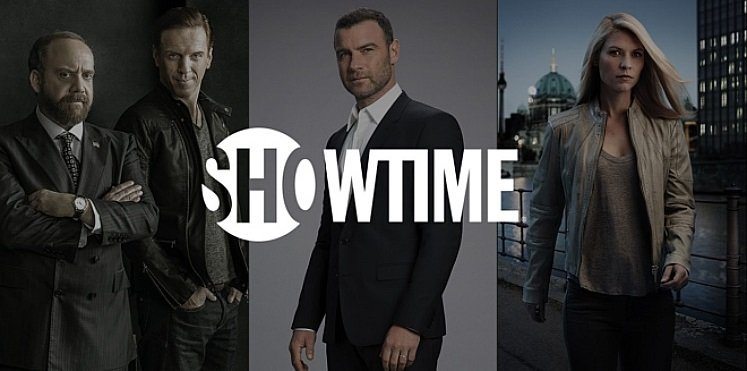 free showtime