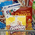 General Mills Cereals $1.37 Each at Homeland (Starts 8/22)