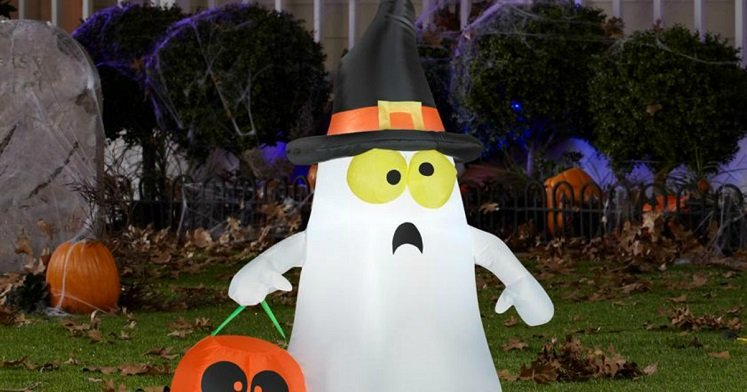 81b2ba0633d Halloween Inflatables as Low as  14.98 Shipped From Home Depot