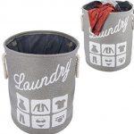 Laundry Basket Hamper only $9.99 W/Promo Code on Amazon