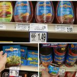 Ortega Products as Low as 29¢ at Homeland & Country Mart