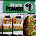 Sunflower Kitchen Accessories at Dollar Tree – Cute!