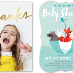 TinyPrints: 10 FREE Cards + FREE Shipping – Get Yours!