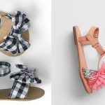 Gap Infant & Toddler Sandals & Flats as Low as $3.98 Shipped!