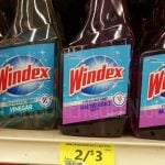 Windex Multi-surface & Scrubbing Bubbles 75¢ + More at Crest Foods
