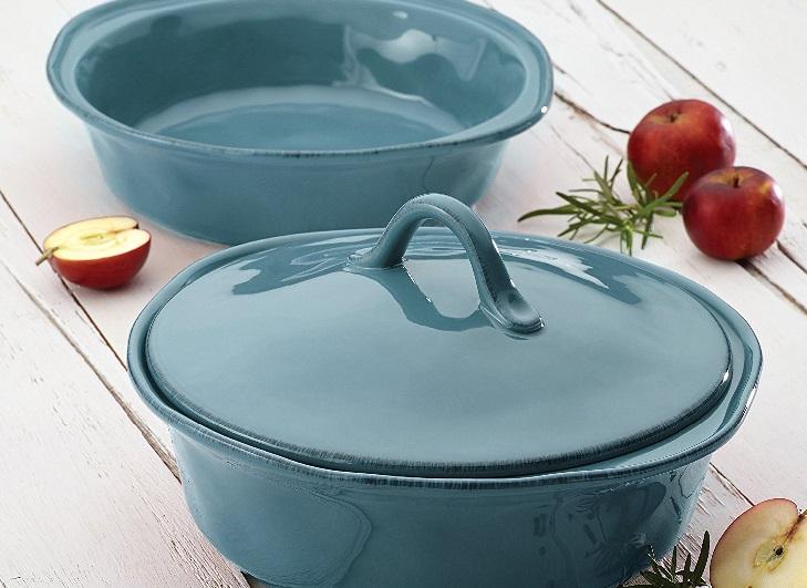 Amazon: Rachael Ray Cucina Stoneware Set $31.99 (Reg. $100.00)!