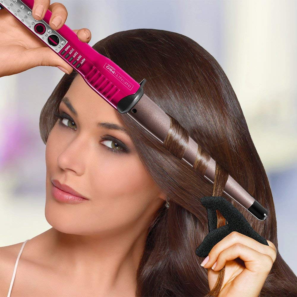 CONAIR Ceramic Curling Wand Only $13.49 At Amazon!